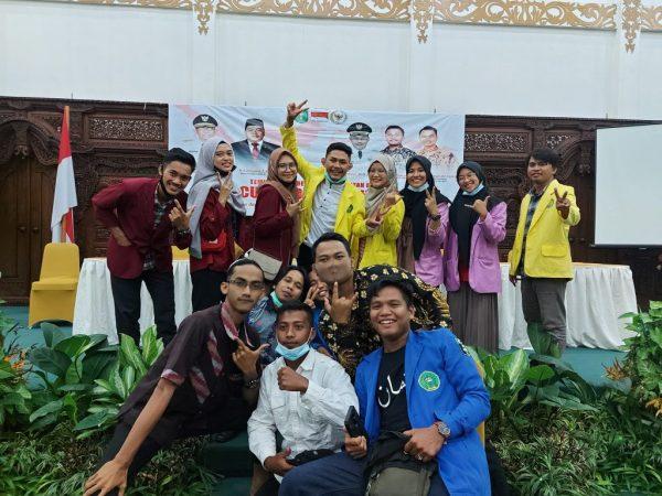 BEM IAIS Sambas Hadiri Temu Daerah BEM Nusantara Kalimantan Barat