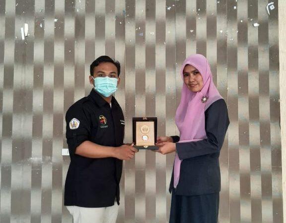 BEM Fakultas Ekonomi dan Bisnis Universitas Tanjungpura kunjungan silaturahmi ke BEM FEBI IAIS Sambas